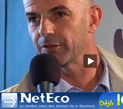 Neteco christophe Labedan