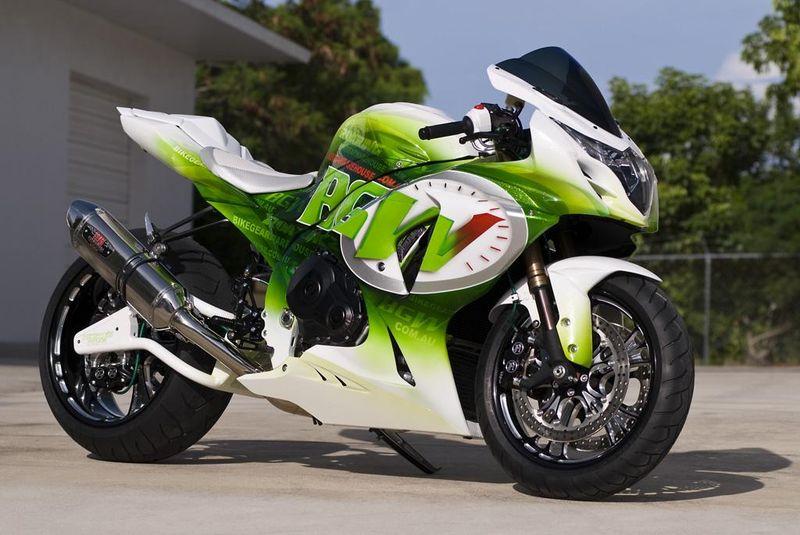 Moto sportive suzuki mladin 2 - Image moto sportive ...
