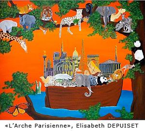 L'arche_parisienne