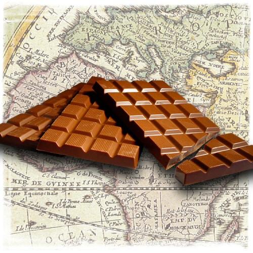 {... Parløns Chøcølat ...} Cacao_ivoire