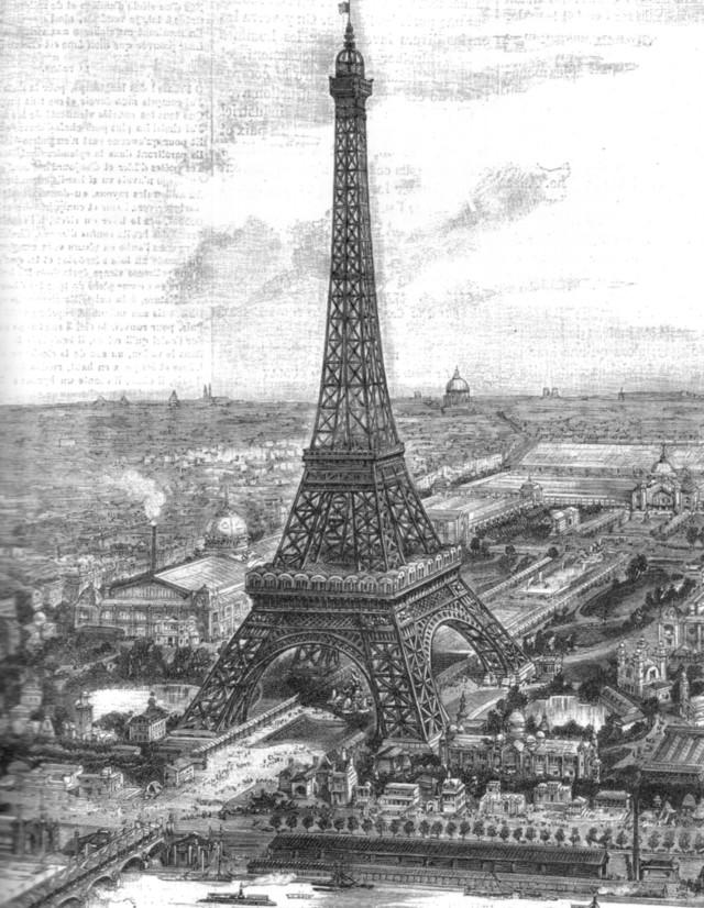 tour_eiffel_1889 dans Photographies du Paris d'hier et d'aujourd'hui